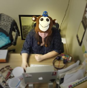 Proof that our Mailchimp love knows no bounds.