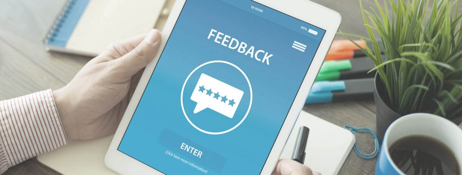online review tracking